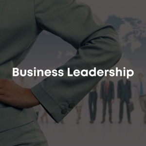 Business Leadership